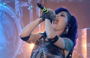"""ARCH ENEMY Launch Video for """"Nemesis (Live at Wacken 2016)"""""""