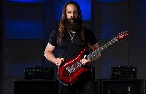 "JOHN PETRUCCI: ""I Have a Lot of Material"" For New Solo Album"