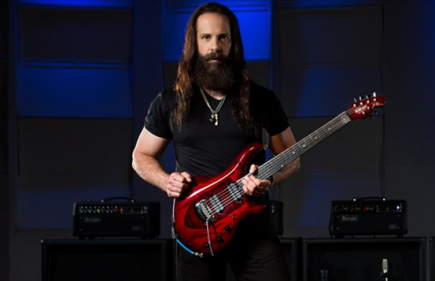 Image result for john petrucci
