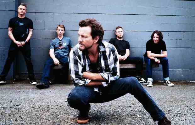According to PEARL JAM These Bands Should Be In Rock Hall of Fame