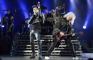 QUEEN + ADAM LAMBERT Announce European Tour