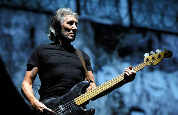 "ROGER WATERS: Listen to New Song ""Smell the Roses"""