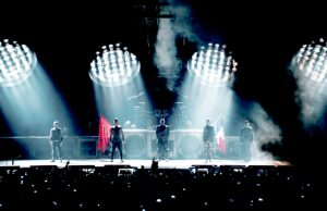 """RAMMSTEIN Release Live Video for """"Mutter"""" from """"Paris"""" DVD"""