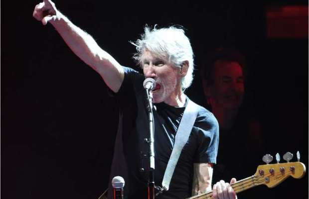 "ROGER WATERS: New Album ""Is This The Life We Really Want?"" Out on June 2"