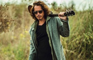 Watch: CHRIS CORNELL's Final Show Footage