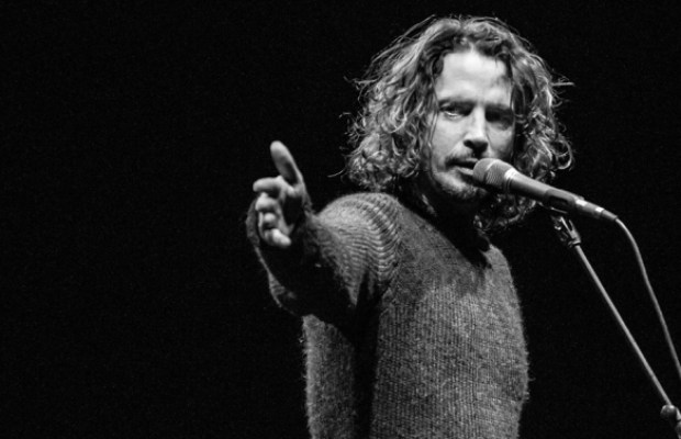Musicians Mourn CHRIS CORNELL's Death