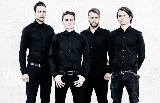 LEPROUS Albums Ranked