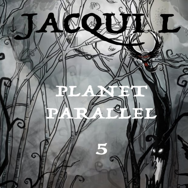 Planet Parallel 5
