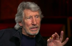 "ROGER WATERS: ""Wish You Were Here"" Was Written in an Hour"