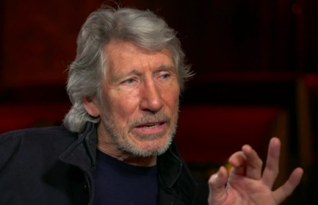 """ROGER WATERS: """"Wish You Were Here"""" Was Written in an Hour"""