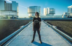 "STEVEN WILSON Shares Video for ""Pariah"""