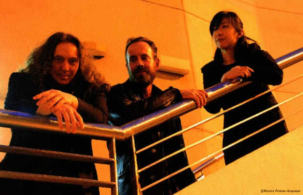 "TANGERINE DREAM Announce New Double Album ""Particles"""