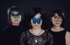 Interview with Tricot