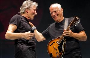 "ROGER WATERS: ""DAVE GILMOUR and I are not mates, we never were and I doubt we ever will be"""