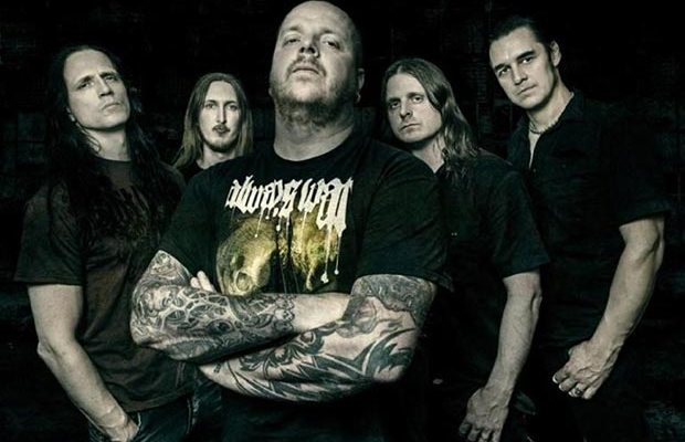 "THE HAUNTED Reveal Details for ""Strength In Numbers""; ""Brute Force"" Video Released"