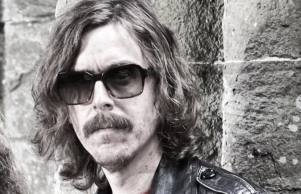 "MIKAEL ÅKERFELDT: ""Being in OPETH Has Been Shit at Times"""