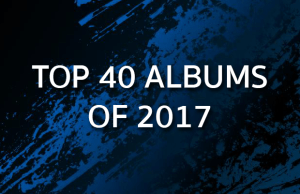 Best Albums of 2017 by Prog Sphere