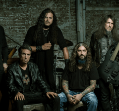 """DEREK SHERINIAN on SONS OF APOLLO: """"We're a Rock Band with Sick-Ass Chops"""""""