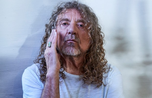 "ROBERT PLANT on LED ZEPPELIN Reunion Rumors: ""Stop Living in the Past"""