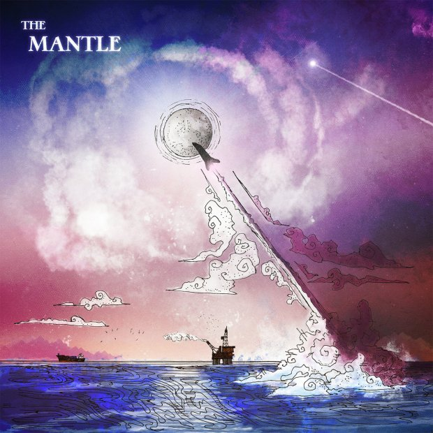 The Mantle - The Mantle