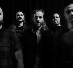"BETWEEN BURIED AND ME Launch ""Condemned to the Gallows"" Single"