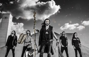 "ORPHANED LAND Release Lyric Video ""We Do Not Resist"""