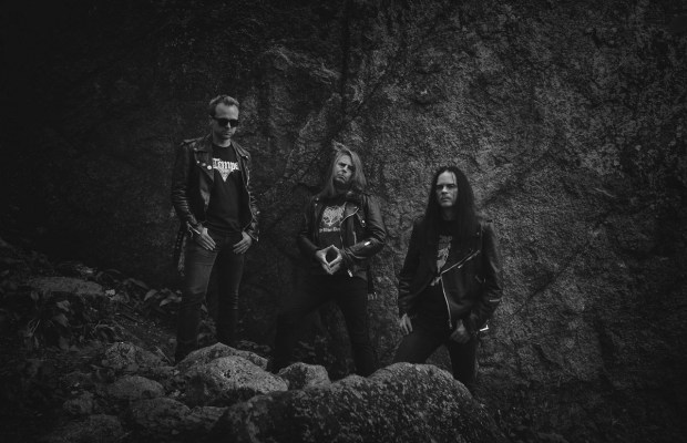 "USURPRESS Launch New Song Which is ""Unholy Mix Between CAMEL and BOLT THROWER"""