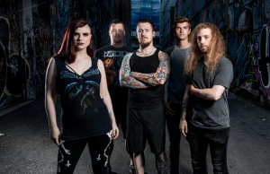 "Exclusive: Vancouver Alt-Prog Act KOSM Premiere Music Video ""Ancient Heart"""