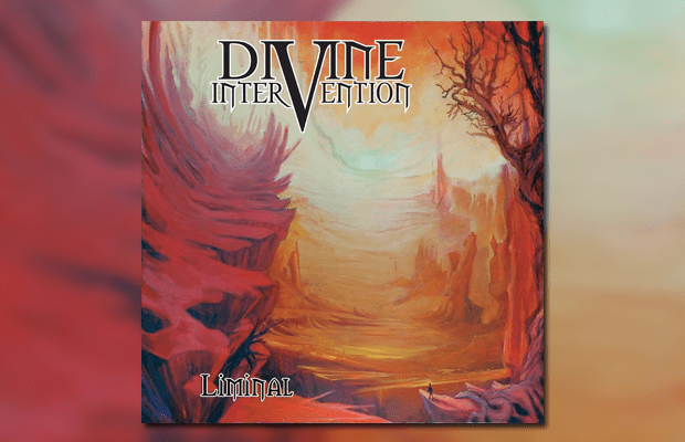 Divine Intervention - Liminal