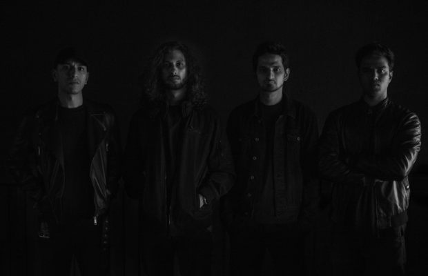 "GODLESS to Release New EP ""Swarm"" on October 27"