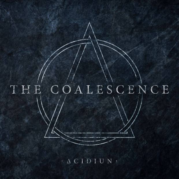 Acidiun - The Coalescence