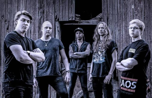 "Exclusive: ACIDIUN Launch Music Video for Riff-Laden ""Insight"""