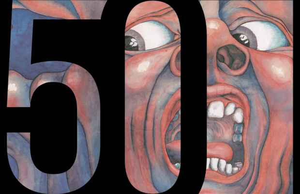 KING CRIMSON Announces 2019 Tour Dates In Celebration of 50 Years