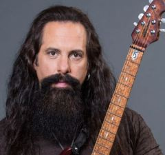 "JOHN PETRUCCI About Solo Album: ""It's Something That I'm Just Almost Embarrassed About"""