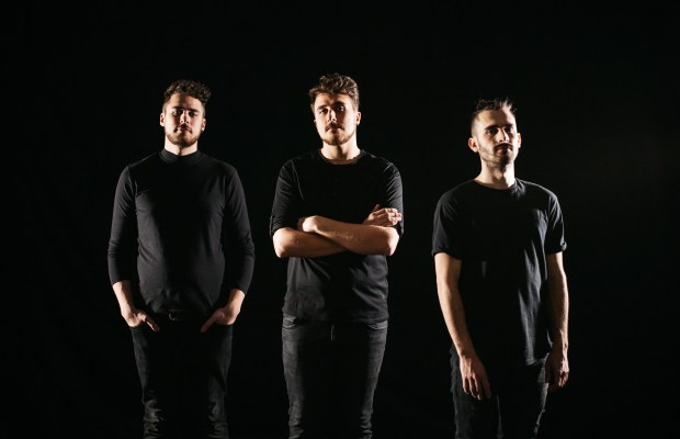 "Exclusive: ASYMMETRIC UNIVERSE Launch Video for ""The Clouds Passing By"""