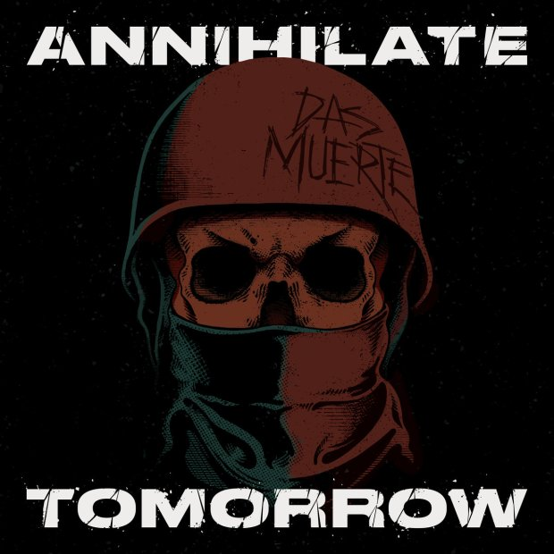 Annihilate Tomorrow