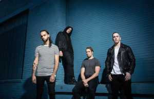 FALLUJAH and UNE MISÈRE Set to Live Stream Their Sets from London