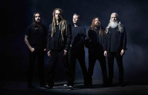 "LAMB OF GOD Release Music Video for ""Checkmate"""