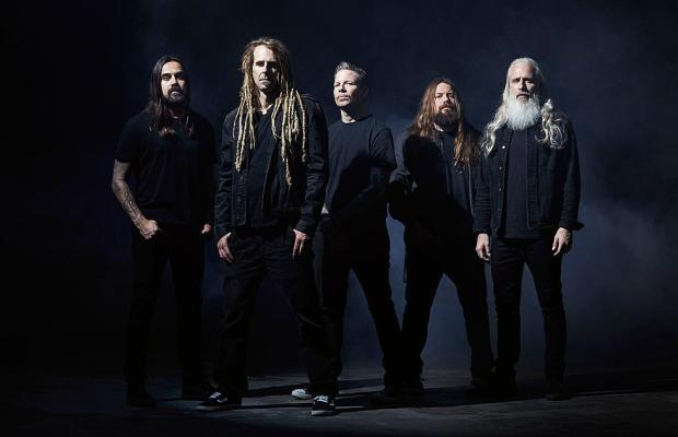 """LAMB OF GOD Release Music Video for """"Checkmate"""""""