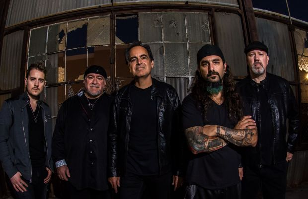 "THE NEAL MORSE BAND Launch Live Clip for ""Fighting With Destiny (Live in Brno 2019)"""