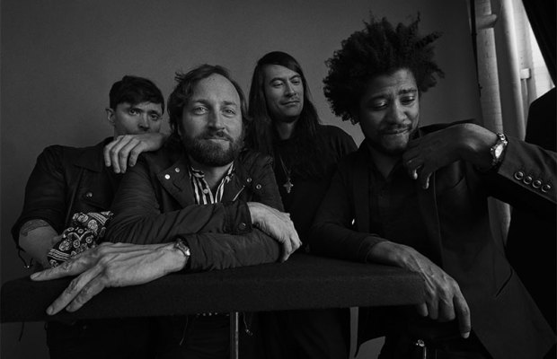 Interview with Algiers