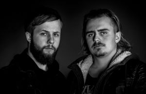 "Norwegian Symphonic Metal Duo ASTRA to Release ""Oathkeeper Part I"" in April"
