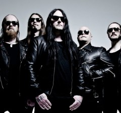 """KATATONIA Premiere New Single and Video for """"Behind the Blood"""""""