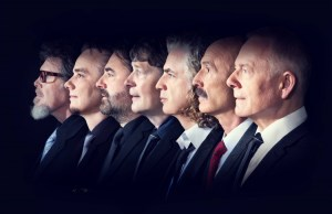 KING CRIMSON to Tour North America with The Zappa Band in Summer 2020