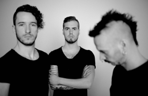 "THE HIRSCH EFFEKT Announce New Album ""Kollaps"" and Share Single ""NOJA"""
