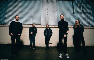 """CALIGULA's HORSE Launch Video for """"Slow Violence"""""""