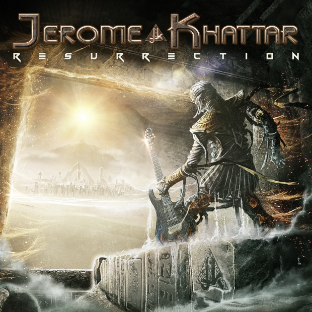 Jerome Khattar - Resurrection