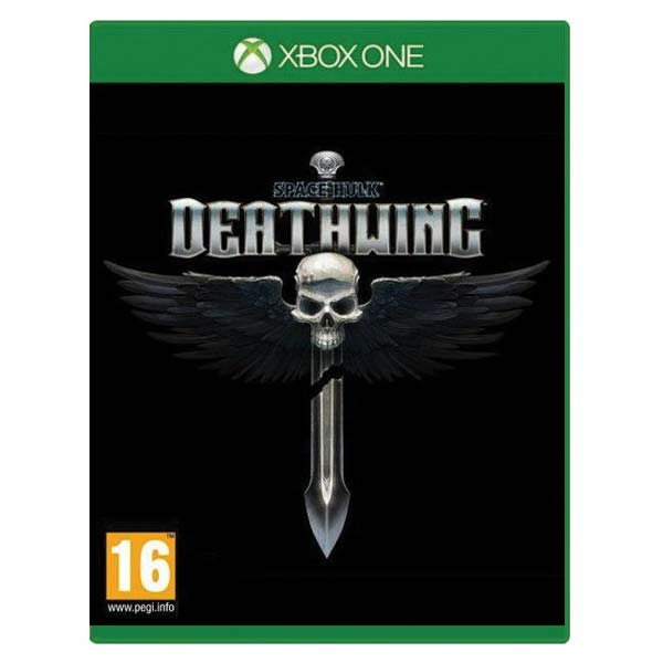Space Hulk Deathwing XBOX ONE