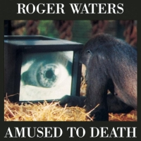 Roger WatersAmused To Death album cover
