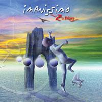 Imanissimo Z's Diary album cover